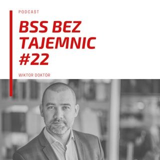 #22 Adaptive SAG - polska firma co w sektorze BSS doradza największym