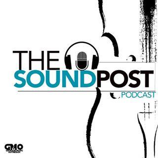 SoundPost Matt Hinsley