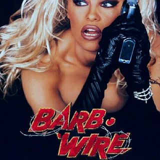 On Trial: Barb Wire Movie