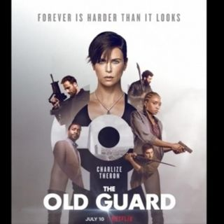 Damn You Hollywood: The Old Guard (2020)