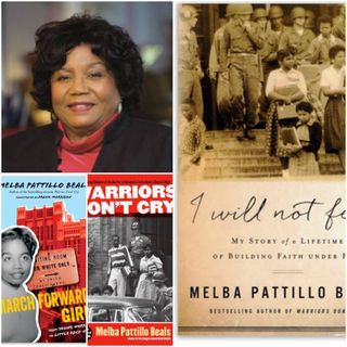 I Will Not Fear: Melba Beals of the Little Rock Nine