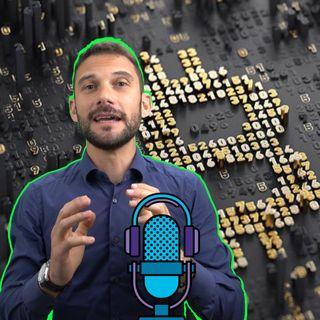 Bitcoin scenderà per poi andare a 145.000$ secondo JP Morgan _ TG Crypto_Podcast
