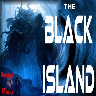 The Black Island | Adventure Story | Podcast