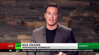 Ben Swann ON New Facebook Chief Legal Cousel, Fmr. State Dept. Official