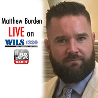 Insight into 'The States Act' and possible historic marijuana reform hearings || 1320 WILS via Fox News Radio || 7/23/19
