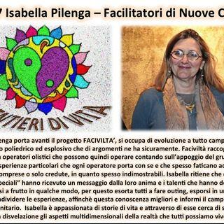 Ep.67 Isabella Pilenga - Faciviltà