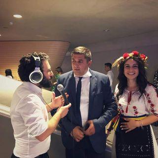 """Gran Galà dei Popoli - I edizione premio """"Amico dei Popoli"""" @Salerno"""