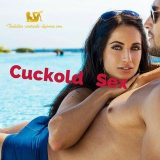 Hörprobe Cuckold Sex by Lady Isabella