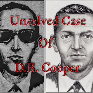 Ep.3: D.B Cooper Pt. 2 Of 2
