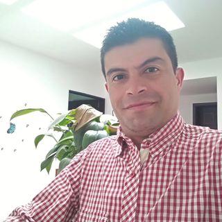 Entrevista al promotor de artistas Eusebio Gil Tovar