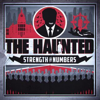 Metal Hammer of Doom: The Haunted: Strength in Numbers Review