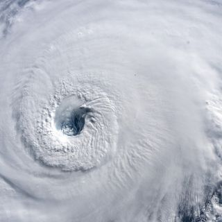 Episode 12 - 2020 Hurricane Season TS Sally