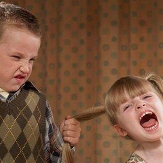 ¿Cómo explicarle a un niño lo que esta bien o mal?