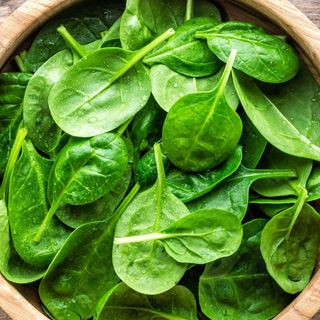 Happy National Spinach Day