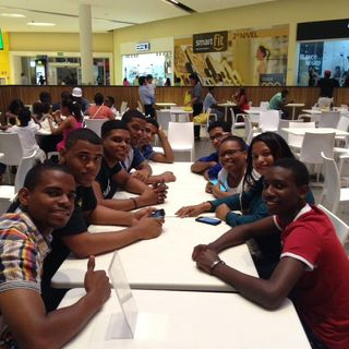 El Joven Universitario II - Eduard Frias