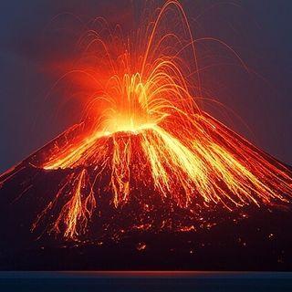 Episodio 10 - La potenza dei vulcani - Parte 2