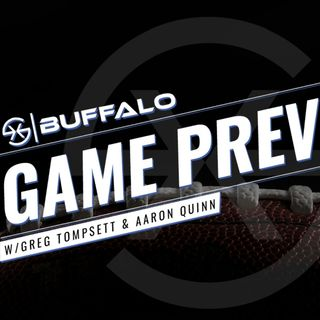 Preview Redo Bills Titans Tuesday Night Football Extravaganza
