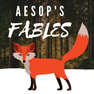 Aesop's Fables Episode 13
