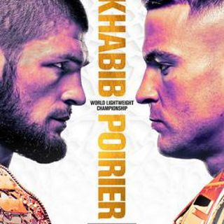 Preview Of UFC 242 In Abu Dhabi Headlined By Khabib Nurmagomedov-Dustin Poirier For The Lightweight Title!Live On ESPN And BT Sport!!