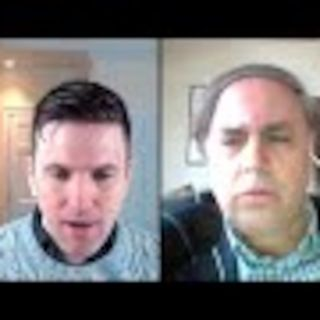 Youtuber Chuck Morse interviews white nationalist Richard Spencer