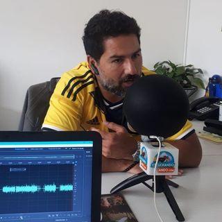 Actor Y Director Colombiano. Talento En Las Venas  Juan Sebastián Aragón # 146