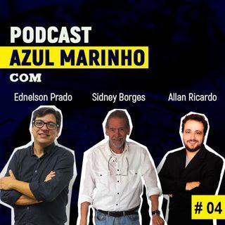 Podcast Azul Marinho - 04 | Turismo
