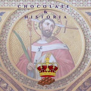 03 Thomas Becket e seu caminho para se tornar Santo de Canterbury