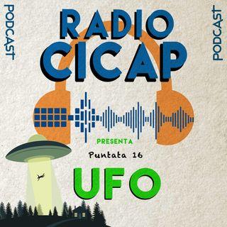 Radio CICAP presenta: UFO