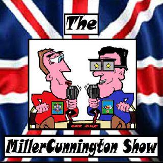 The MillerCunnington Show - Oct. 21