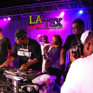 GoDJ Jemini Presents Guest Mixologist GoDJs Louisiana's Own GoDJ Phat And His Phat Tuesday Mix