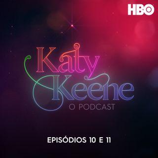 Episódios 10 & 11 - Katy Keene e Seus Amigos no Divã