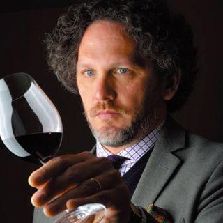 Axel Heinz | Maestri del vino italiano