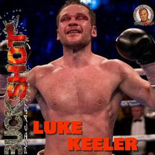 Episode 125 - Luke Keeler