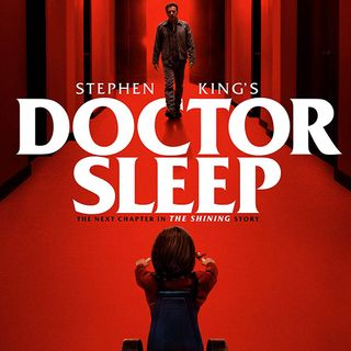 75 - Doctor Sleep Director's Cut Review