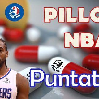 Pillole NBA - Puntata 9