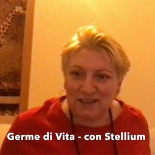 GERME DI VITA con la Scrittrice Rita Valettini 24 Marzo 2020