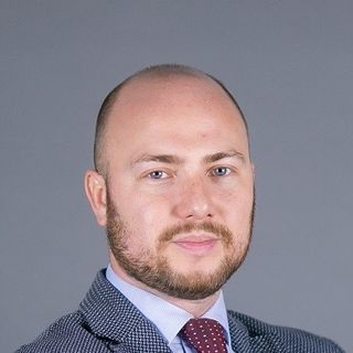 ROTM - February 2019 - Alex Sidorenko