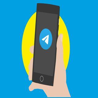 El gran problema de Telegram
