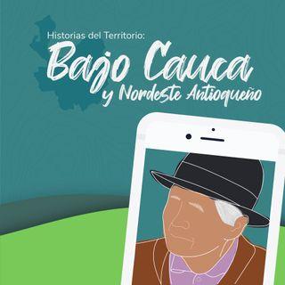 Bajo Cauca y Nordeste Antioqueño