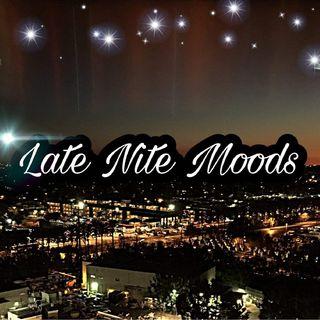 WBRP....  Late Nite Moods..  W/ DJ DLiteful & DJ Lady J    #RnB  #Jams
