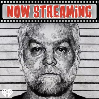 """""""10-Foot Fire"""" - Now Streaming: Making a Murderer S2 Ep3"""