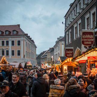 Jarmarki Bożonarodzeniowe – pomysł na grudzień