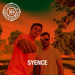 Interview with SYENCE