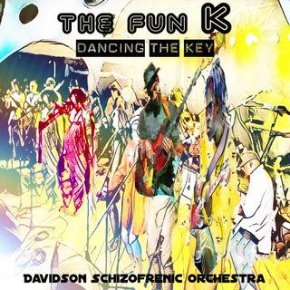 The Fun K - Dancing The Key -
