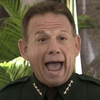 Welcome to Blowback Sheriff Israel +