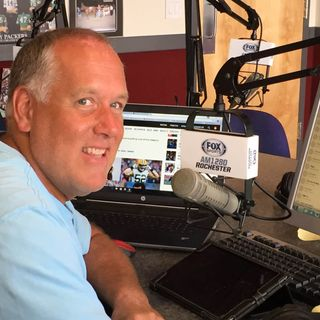 Carl Talks Red Creek Basketball Case with Jeff DiVeronica