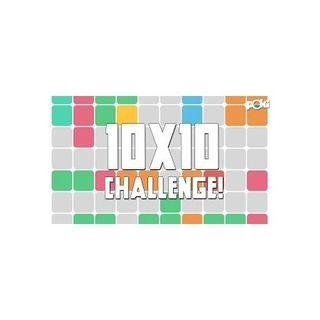 Baltic Avenue Academy 2017 10 x 10 Challenge: 619-768-2945