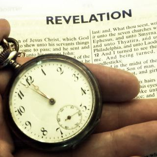 Special Prophetic Report: The Trumpet Sounds of Revelation 8 Have Been Unfolding Before Our Eyes!