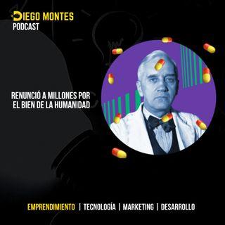 ALEXANDER FLEMING descubrió uno de los mayores logros de la medicina: LA PENICILINA | EP15 - Emprende con Diego Montes