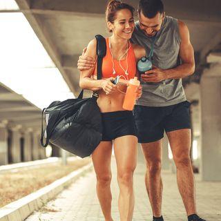 La dieta funziona meglio se fatta in coppia